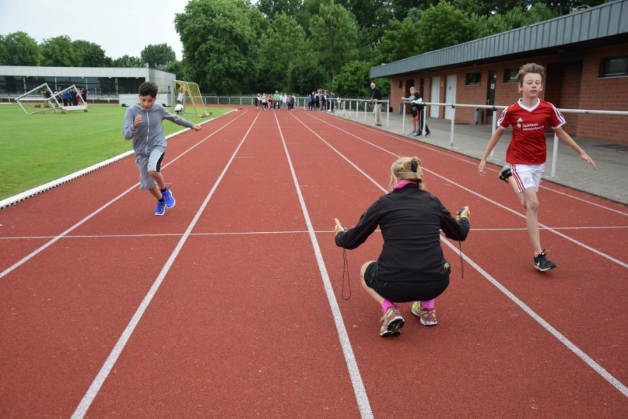 Realschule Wolbeck Sportfest 2017 (13)
