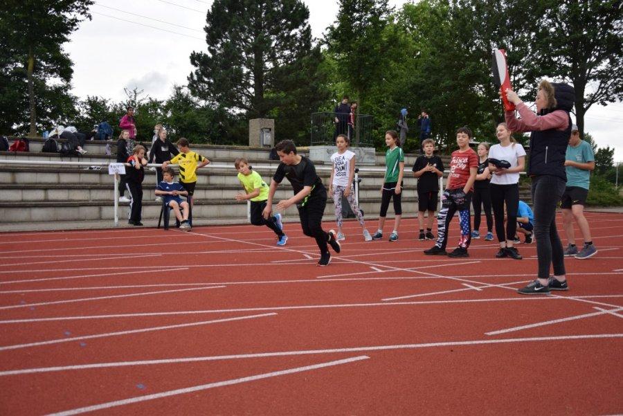 Realschule Wolbeck Sportfest 2017 (16)