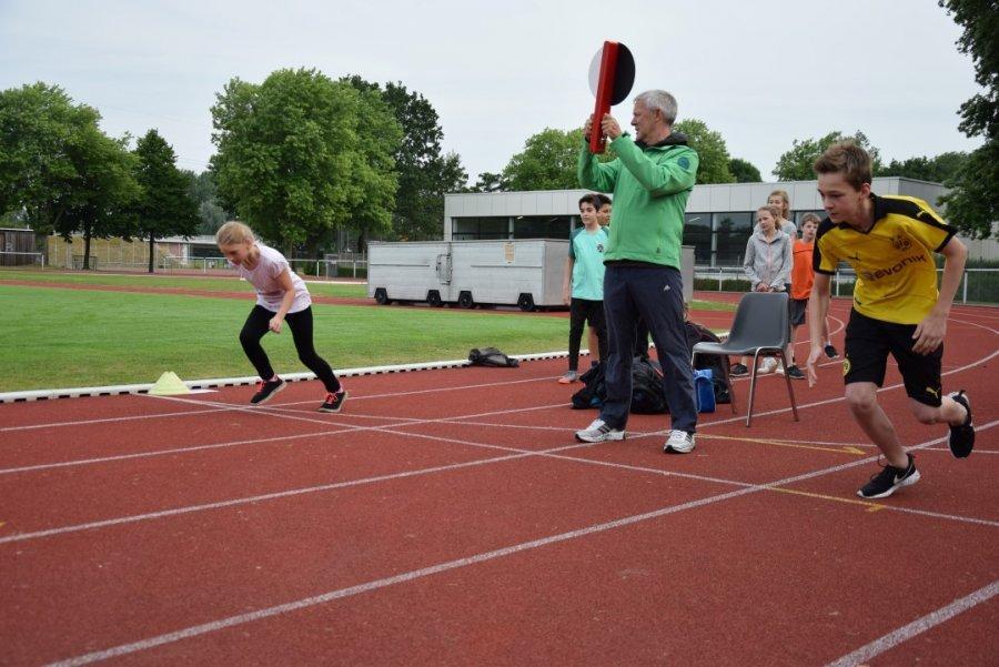 Realschule Wolbeck Sportfest 2017 (5)