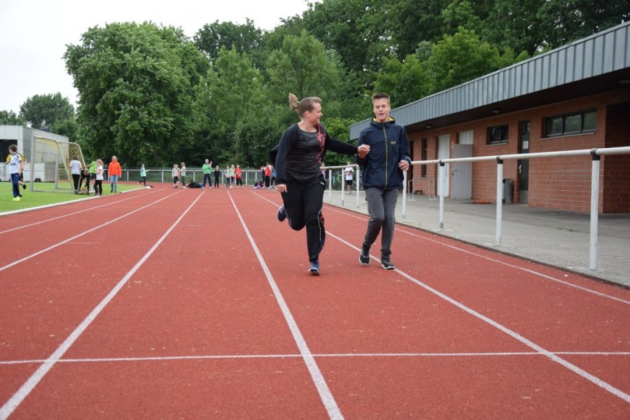 Realschule Wolbeck Sportfest 2017 (6)