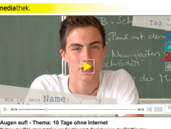 Realschule Wolbeck 10 Tage ohne Internet