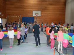 Realschule Wolbeck Kennenlernnachmittag 2