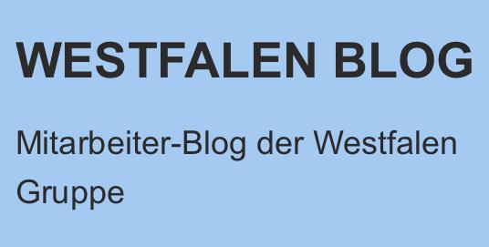 Westfalen-Blog