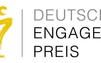 Realschule Wolbeck beim Deutschen Engagementpreis gewürdigt!