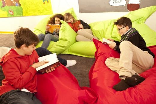 Schule als Lebensraum